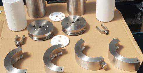 Pressure Vessel Manufacture