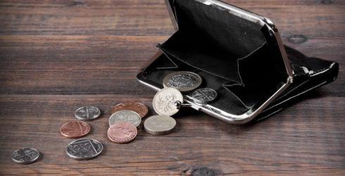 Reversing the money pit